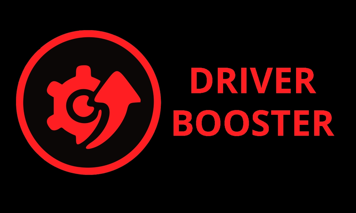 driver booster logo