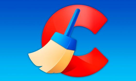 logiciel ccleaner logo